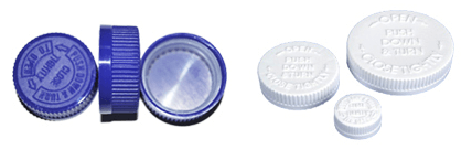 Medical Capsule Closure Moulding Solution