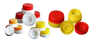 Oil Cap Moulding Solution