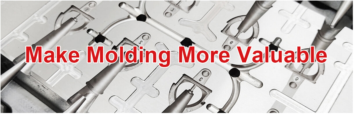 Make Medical Molding More Valuable
