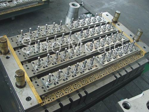 PET preform mould-5