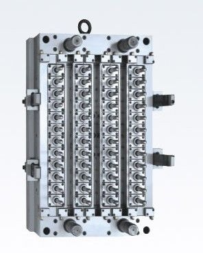 PET preform mould-9