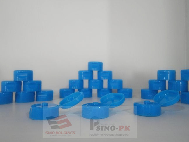 Cap Closure Mould 7