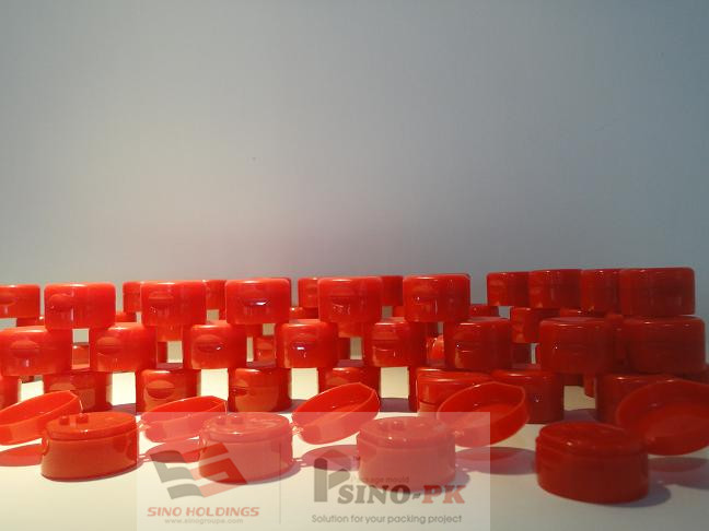 Cap Closure Mould 8