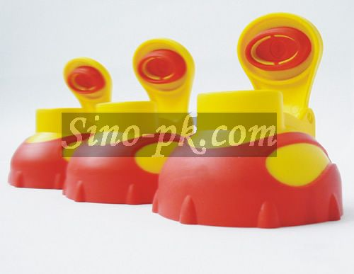 Cap Closure Mould 12