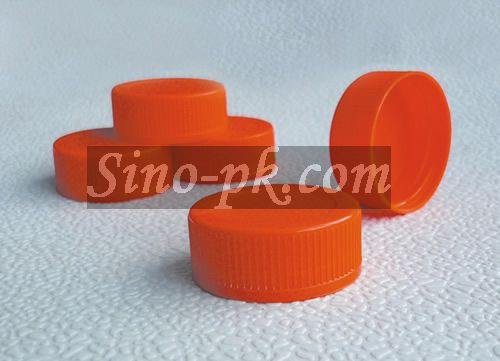 Cap Closure Mould 18