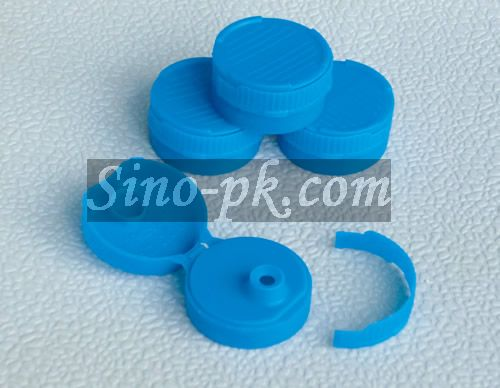 Cap Closure Mould 17