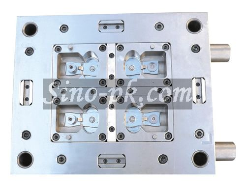 Cap Closure Mould 1