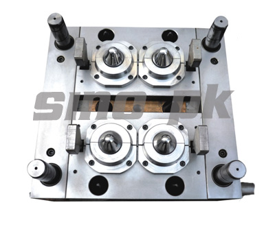 PET preform mould-16
