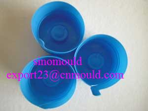 bottle cap mould 3
